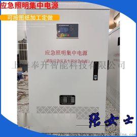 智能应急照明分配电FK-4KVA装置
