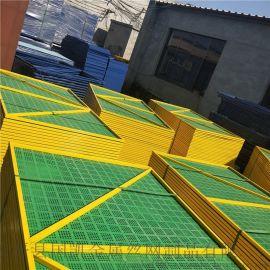 低碳建筑安全防护爬架网片