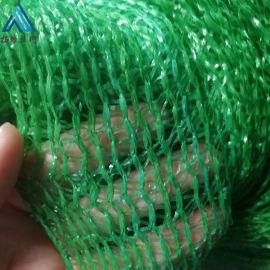 2针绿色防尘网/矿场绿色盖土网