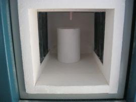 供應1400度立式可調溫高溫箱式電阻爐