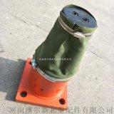 双梁行车液压缓冲器  安全减震器  大车防撞器