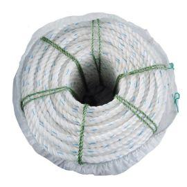 丙纶三股绳,聚丙烯三股绳