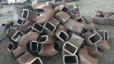 方彎頭價格碳鋼方彎頭廠家90度方彎頭生產工藝流程