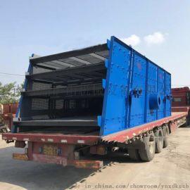 昆明2YK1854振动筛厂家 高效率高产量圆振动筛
