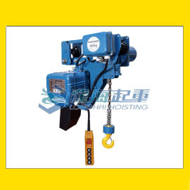 韩国KUK DONG低净空环链电动葫芦KDL型