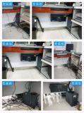 银行柜台线路整理盒多功能电源分理器银行电源集中盒