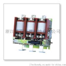 供应矿用ZK3-400交流低压断路器