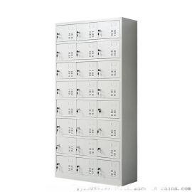 厂家直销二十四门更衣柜档案柜凭证柜书柜
