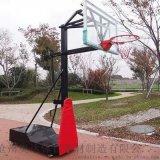 兒童款帶輪可移動可升降籃球架 家用戶外青少年標準
