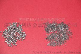 抛丸钢丝切丸 钢丸品牌 北京不锈钢丸