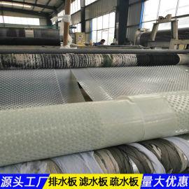 山东聚乙烯HDPE排水板检测合格