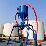 通暢氣力輸送機 幹灰石粉裝罐車清庫機 風力吸灰機
