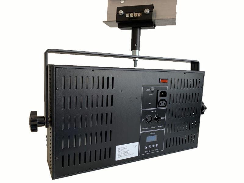 120W演播室LED平板灯