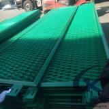 鋼笆片報價規格  腳手架走道板  涮漆鋼竹笆