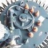 电机调试TSJA-200KVA三相油浸自冷式调压器