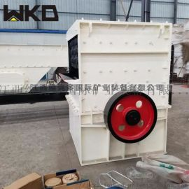 广东生产破碎制沙设备 鹅卵石制砂机 矿山破碎机厂家