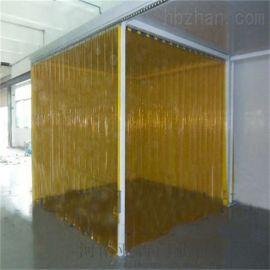 透明PVC软门帘 郑州亚吉YJ-003软门帘