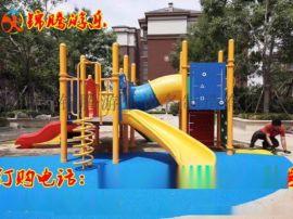 湖南益阳幼儿园经典小博士系列滑滑梯厂家直销