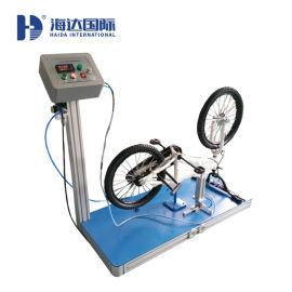 自行车驱动系统静负荷试验装置