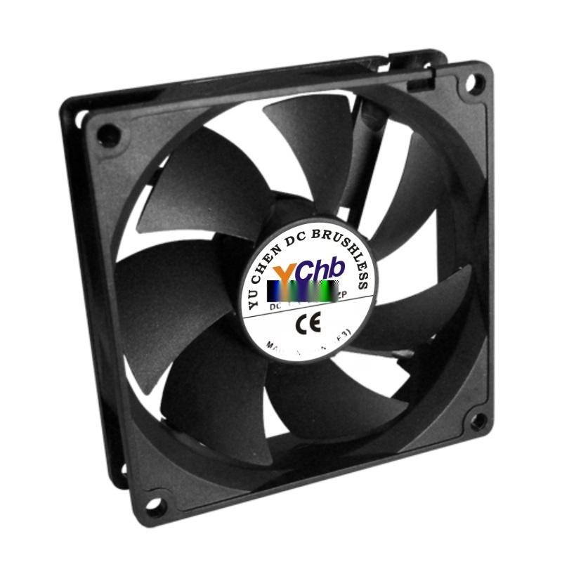 供应8020,DC36V散热风扇, 散热风扇厂家