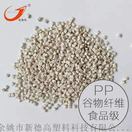 PP塑料 谷物纤维塑料 可降解塑料 耐热食品级塑料