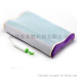 智能睡眠枕头慢回弹记忆充气枕**专利创新