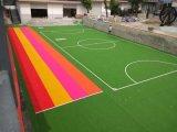 幼兒園塑膠跑道100m塑膠跑道驗收標準