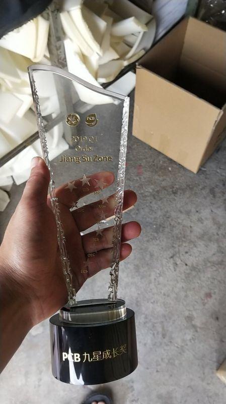 广州奖牌奖杯水晶奖牌水晶奖杯铁质奖牌奖章定做