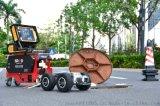 自来水管道检测机器人