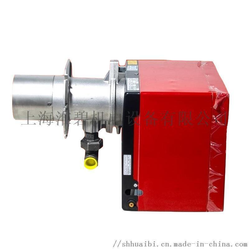 利雅路FS10,FS20燃氣燃燒器