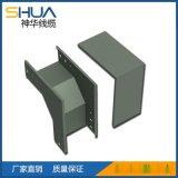 镀锌板、热镀锌槽式垂直上弯通XQJ-C-05A