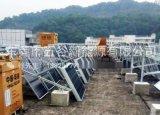 深圳市福田區500.85kWp太陽能光伏發電項目