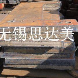 宽厚板切割,钢板加工法兰盘,钢板切割牌坊件