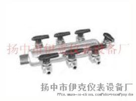 厂家直销 YZG18气源分配器空气分配器