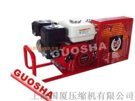 200公斤高压空压机【排气量稳定】