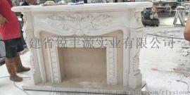 大理石材加工制造罗马柱风水球门窗异性加工