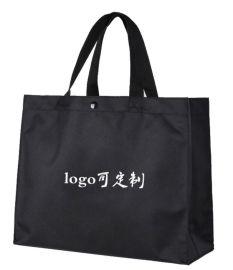 培訓班禮品手提袋廣告袋定制可印logo上海定做