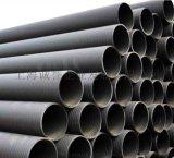 HDPE纏繞結構壁A型管中空壁纏繞管聚乙烯纏繞管