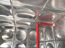 不锈钢消防焊接水箱食品级不锈钢板材