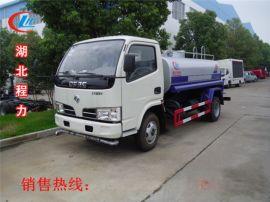 国六东风8吨洒水车多少钱一辆 山东淄博市哪里卖