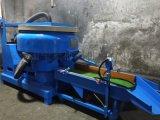 乾式研磨溜光掛具機、乾式研磨溜光機