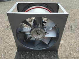 SFWF系列养护窑轴流风机, 加热炉高温风机