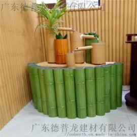 拉弯弧形竹管铝型材 竹节铝圆管 双竹节铝圆管