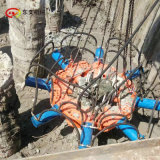 破水泥桩机 1200钢筋水泥圆桩破除破桩机