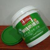 浙江水性防锈漆厂家直销 可以用在彩钢瓦屋面吗