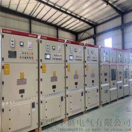 湖北襄阳高压软启动柜 可频繁起动的高压软启动柜