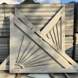 成品grc构件 别墅欧式构件 仿古建筑构件