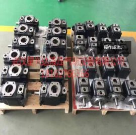 低噪音叶片泵20V12A-1A22R