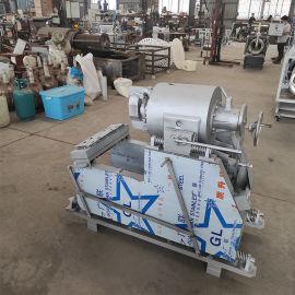 大型大米膨化机 一款值得拥有的大型膨化机 北方玉米常用膨化机