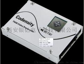 T408高密度视频转码器